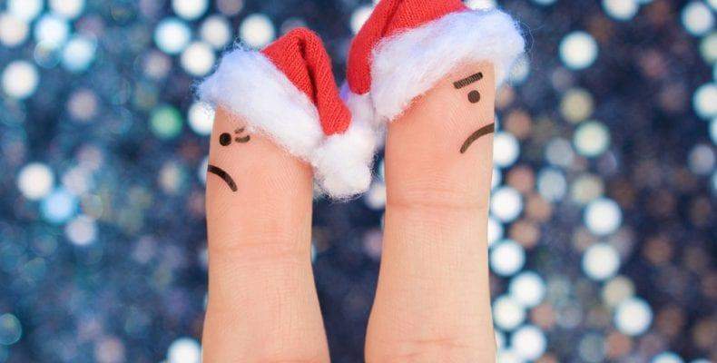 Holiday Divorce