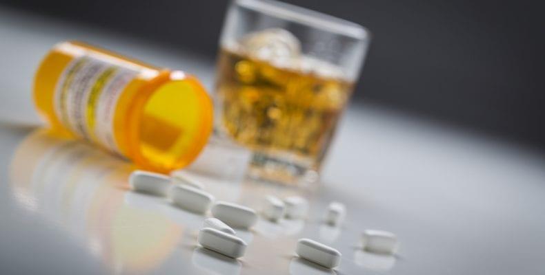 substance abuse pills